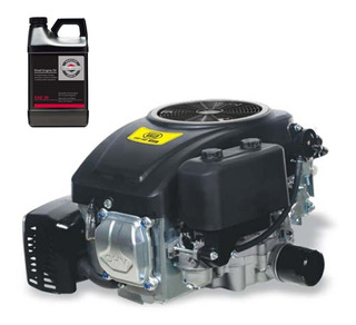 Motor Villa Vertical Vxv460 Tractor Cortacesped 16 Hp Repues