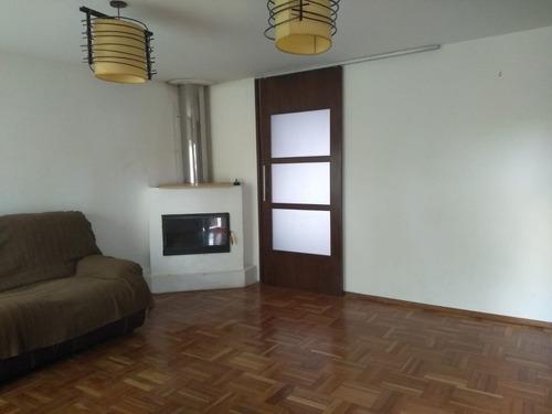 Duplex 3 Dormitorios, Muy Iluminado En Punta Gorda -