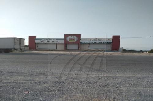 Bodegas En Renta En Nuevo Progreso, Saltillo