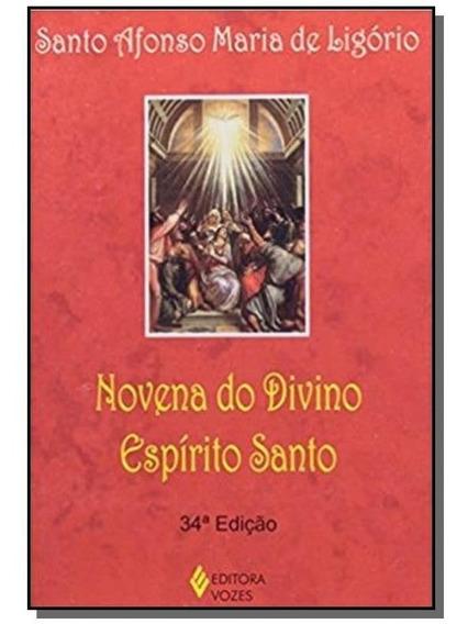 Novena Do Divino Espirito Santo 01