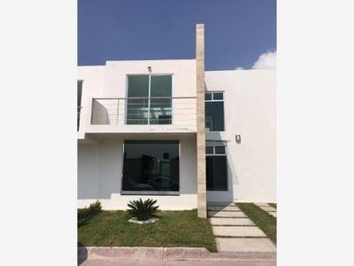 Casa Sola En Venta Col. Campestre Villas Del Alamo