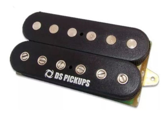 Ds Pickups Ds37 Microfono Para Guitarra Electrica