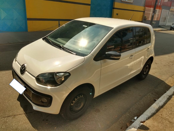 Vw Up Move Completo 2014/15