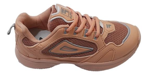 Fila Kids Footwear Attrek 31k333x Tênis Infantil Feminino