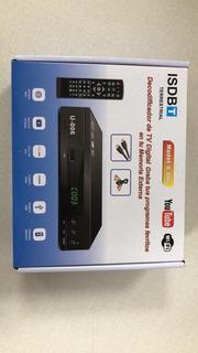 Tv Digital Sintonizadores Digitales Con Wifi Y Youtube