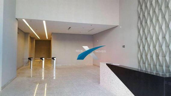 Sala Comercial / Funcionários - Sa0464