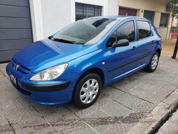 Peugeot 307 1.6 Xr 2006