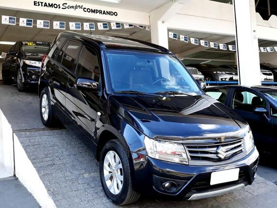 Suzuki Grand Vitara 2.0 4x2 16v Gasolina 4p Automático 2015
