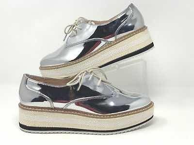 Zapatos Oxford Mujer Zara Ropa, Bolsas y Calzado en