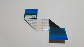 Cabo Flat Lvds Tv Samsung T27a550
