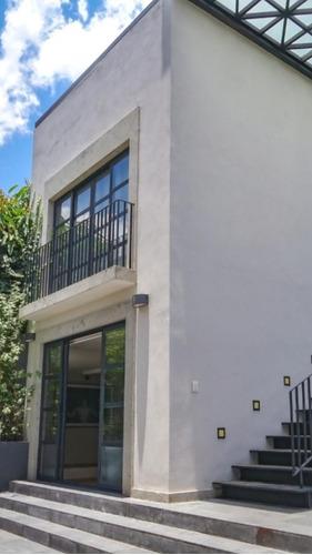 Imagen 1 de 4 de Casa En Venta, Lomas De Chapultepec, Moya De Contreras En Moya De Contreras