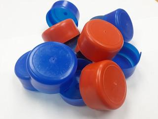 Tapa Para Botellon De Agua Mineral / Tapa 55mm De Presión