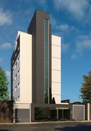 Apartamento 02 Quartos Bairro Gutierrez - Ch5102