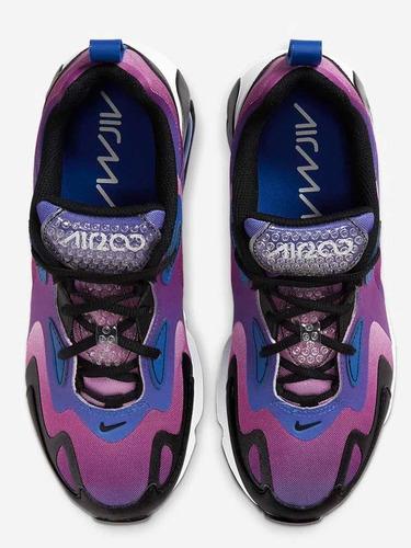air max 200 morado