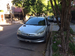 Peugeot 206 1.9 Xrd Premium 5 Puertas
