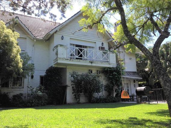Lindisima Casa En Venta Y Alquiler De Verano Febrero - Reynolds Propiedades