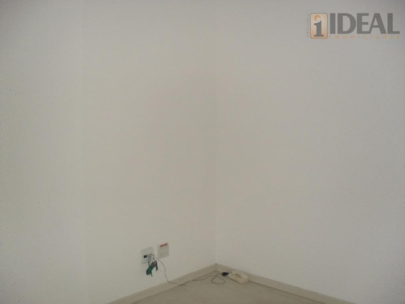 Conjunto Para Alugar, 59 M² Por R$ 1.880,00/mês - Gonzaga - Santos/sp - Cj0047