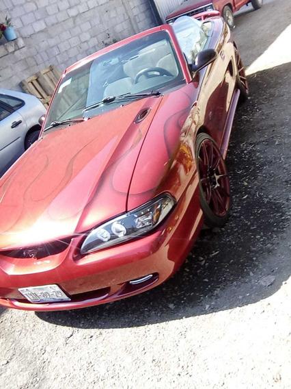 Ford Mustang Gt 96. Me Urge El Dinero.. El Precio A Tratar