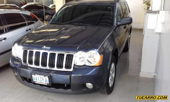 Jeep Grand Cherokee Limited - Automático