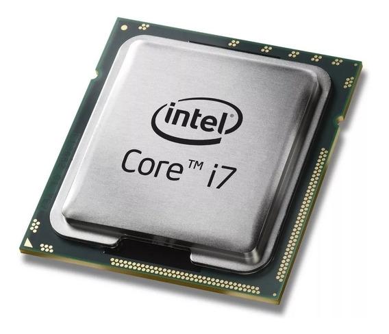 Processador Intel Core I7 2600 1155 3.4 - 3.8gh Oem Pronta Entrega