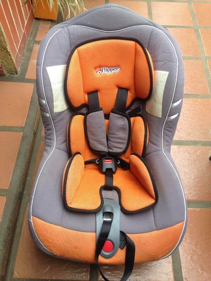 Silla De Carro Para Bebe Marca Flipper