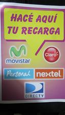 Carga Virtual San Miguel - Jose C.paz- Malvinas Argentinas