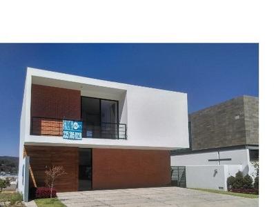 Residencia Magnifico Proyecto Amplia Y Moderna