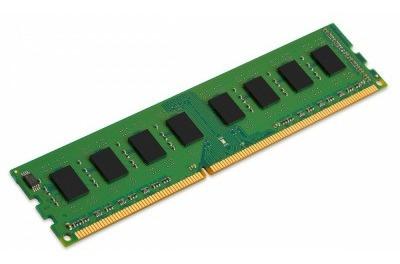 Memoria Riam Ddr3 4 Gb 1600 Mhz Oem