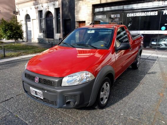 Fiat Strada Working 1.4 C/s
