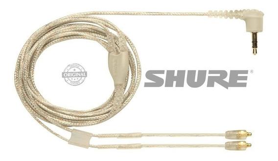 Cabo Original Fone In Ear Shure In Ear Se215/315/425/se535