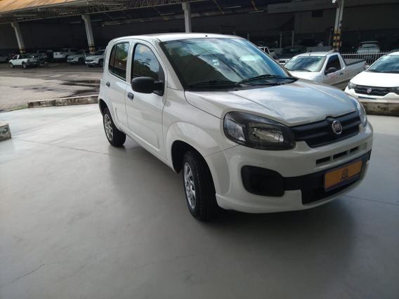 Fiat Uno 1.0 Fire Flex Attractive