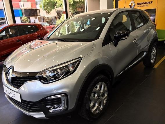 Renault Captur Zen 2.0 (gl)