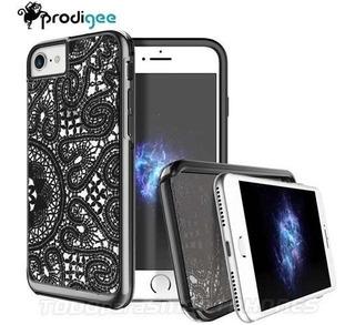 Funda Prodigee Show Lace iPhone 8 Plus/7 Plus/6splus/6plus