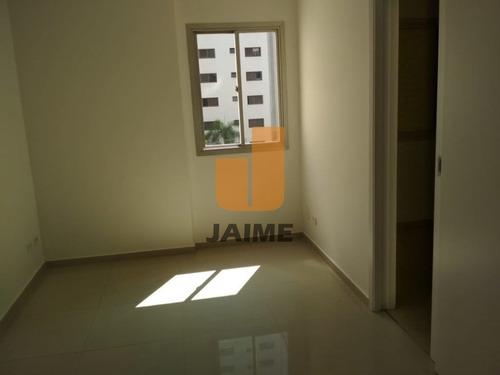 Apartamento Para Locação No Bairro Higienópolis Em São Paulo - Cod: Pe2217 - Pe2217