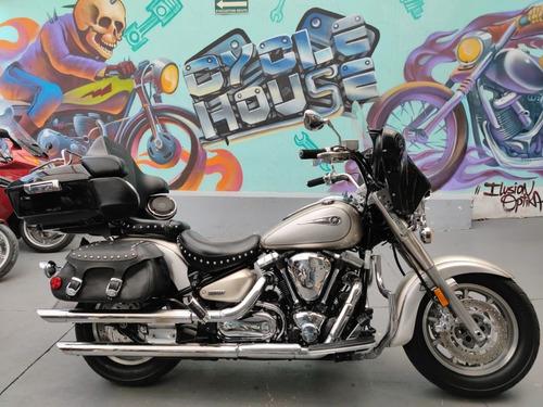 Imagen 1 de 10 de Yamaha Rodstar 1700 Silverado 2005 Título Limpio Checala!!!