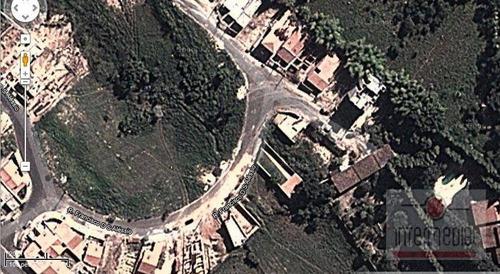 Imagem 1 de 5 de Terreno  Residencial À Venda, Vale Das Colinas, Boituva. - Te0449