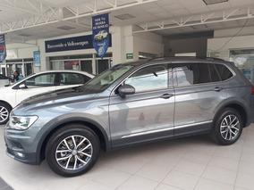 Volkswagen Nuevo Tiguan Piel 1.4 Comfortline At 2018
