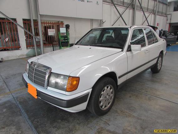 Mercedes Benz Clase E 230e
