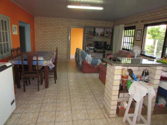 Casa Em Praia Itapeva, Torres/rs De 100m² 5 Quartos À Venda Por R$ 250.000,00 - Ca424901