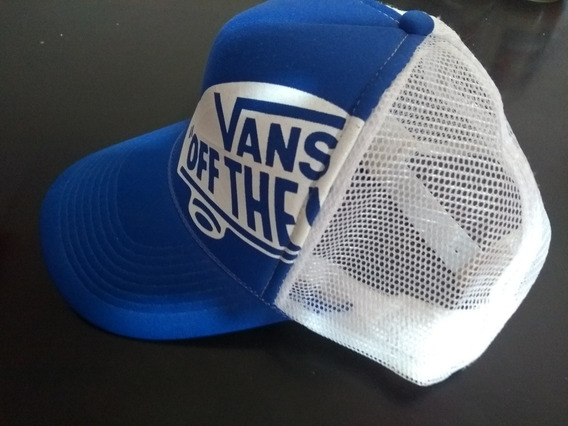 Gorra Vans By Otto Collection. 39 Of 169 De Medio Uso.