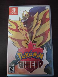 Juego Para Nintendo Switch Pokemon