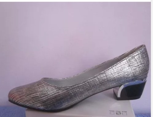 Zapatos Para Mujer Marca Glamour Original Gf Importado