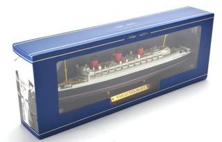 Transatlántico Rms Queen Mary, Gran Bretaña, 1936, 1:1250