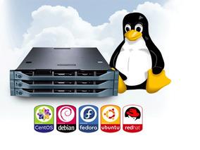 Servidor Linux