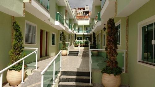 Casa Com 2 Dormitórios À Venda, 64 M² Por R$ 265.000 - Itaquera - São Paulo/sp - 12779