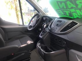 Ford Transit Van Techo Mediano 2017