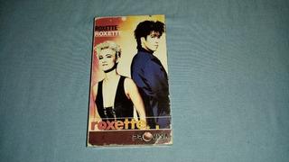 Roxette - En Concierto Vhs