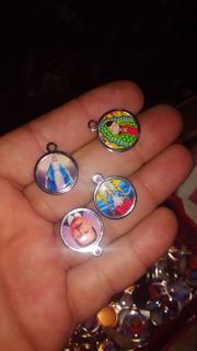 Medallitas Religiosas U Otros Temas