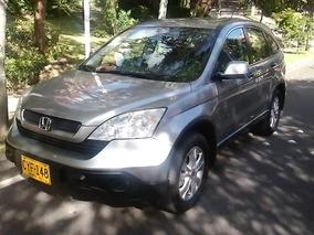 Honda Cr-v Excelente Estado