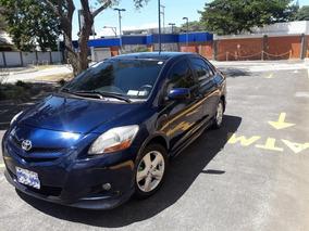 Toyota Yaris Yaris (sport) Full